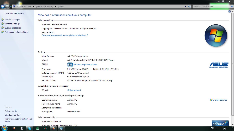 Как сделать себя администратором на компьютере windows 7